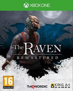 Copertina The Raven Remastered - Xbox One