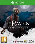 Copertina The Raven Remastered - Xbox One