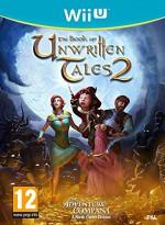 Copertina The Book of Unwritten Tales 2 - Wii U