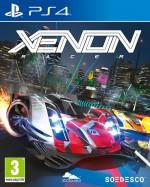 Copertina Xenon Racer - PS4