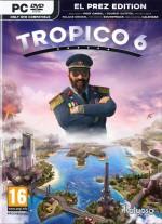 Copertina Tropico 6 - PC