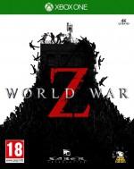 Copertina World War Z - Xbox One