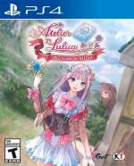 Copertina Atelier Lulua: The Scion of Arland - PS4