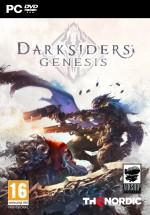 Copertina Darksiders Genesis - PC