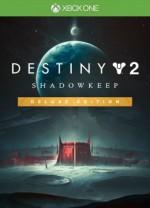 Copertina Destiny 2 - Ombre dal Profondo - Xbox One