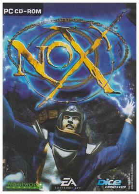 NOX PC Cover