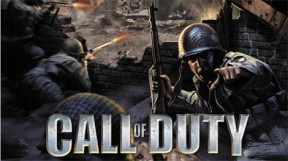 Call of Duty Ngage Cover