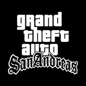 Grand Theft Auto: San Andreas Android Cover