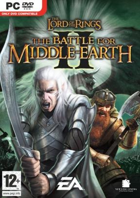 La Battaglia per la Terra di Mezzo 2 PC Cover