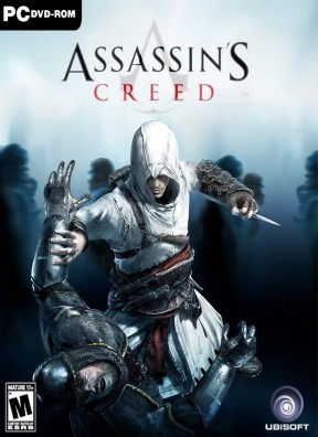 Assassin's Creed PC Cover