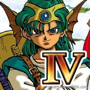 Dragon Quest IV: Chapters of the Chosen Android Cover