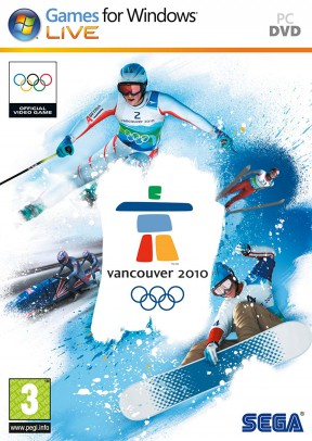 Vancouver 2010 PC Cover