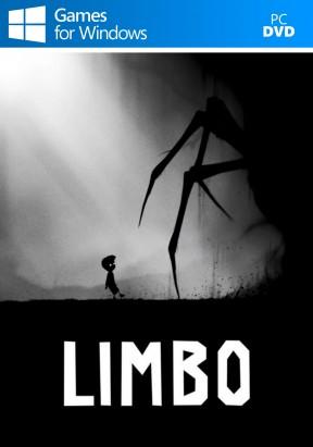 Limbo PC Cover