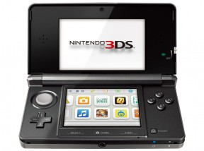 Nintendo 3DS 3DS Cover