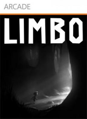Limbo Xbox 360 Cover