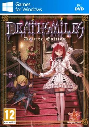 Deathsmiles PC Cover