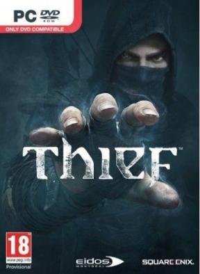Thief PC Cover