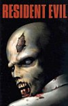 Resident Evil: La storia PS3 Cover