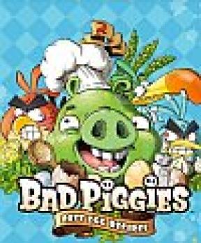 Bad Piggies iPhone Cover