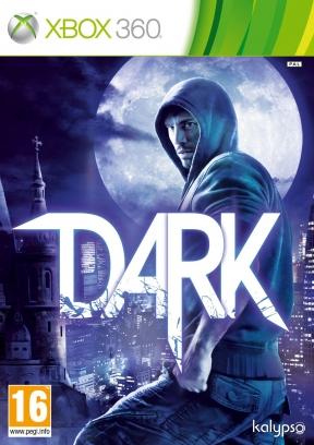Dark Xbox 360 Cover