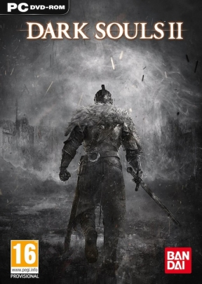 Dark Souls II PC Cover