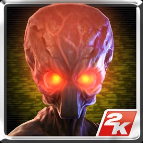 XCOM: Enemy Unknown iPhone Cover