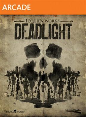 Deadlight Xbox 360 Cover