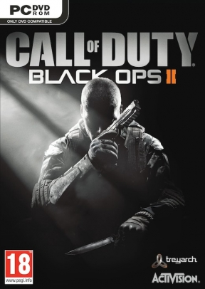 Call of Duty: Black Ops 2 PC Cover