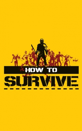 How to Survive PC Cover