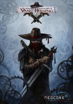 The Incredible Adventures Of Van Helsing PC Cover