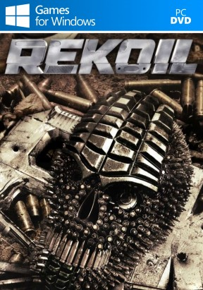 Rekoil PC Cover