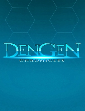 Dengen Chronicles PC Cover