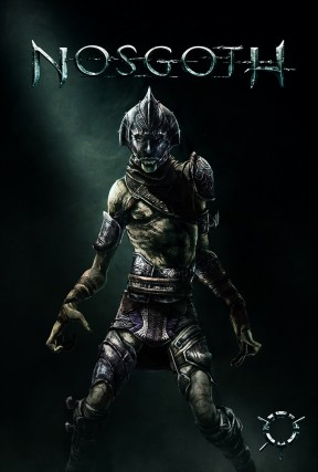 Nosgoth PC Cover