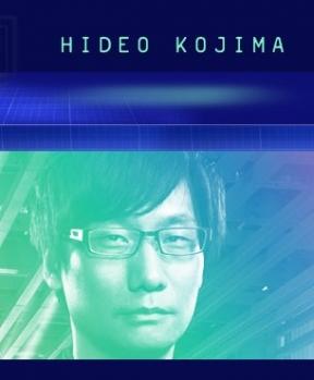 Creatori di Mondi: Hideo Kojima PC Cover