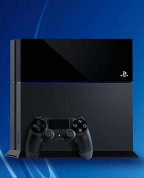 Una PlayStation 4 in Redazione PS4 Cover
