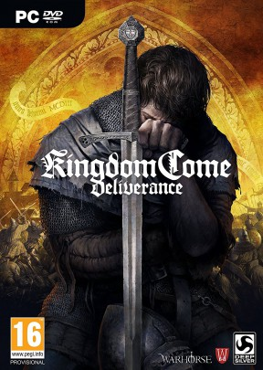 Kingdom Come: Deliverance PC Cover