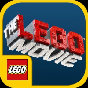 The LEGO Movie Videogame iPad Cover