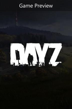DayZ Xbox One Cover