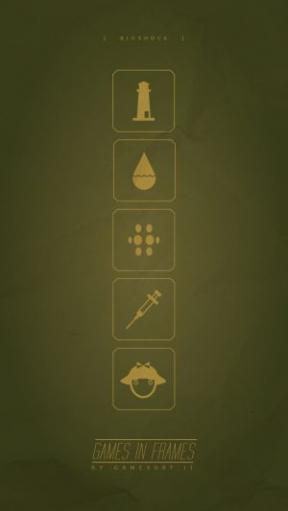 GAMES IN FRAMES n°005 - Bioshock PC Cover