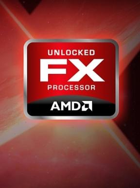 AMD FX-9370 PC Cover