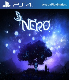 N.E.R.O. : Nothing Ever Remains Obscure PS4 Cover