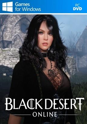 Black Desert Online PC Cover