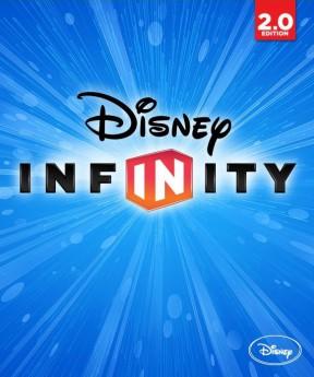 Disney Infinity 2.0: Marvel Super Heroes Wii U Cover