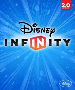 Disney Infinity 2.0: Marvel Super Heroes Xbox One Cover