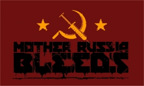 Mother Russia Bleeds PC Cover