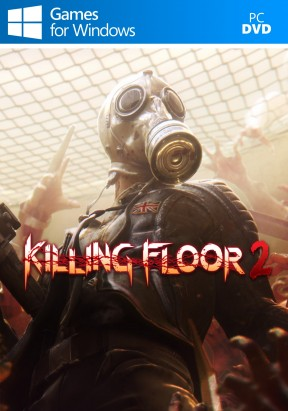 Killing Floor 2 PC Cover