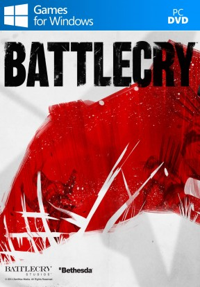 BattleCry PC Cover
