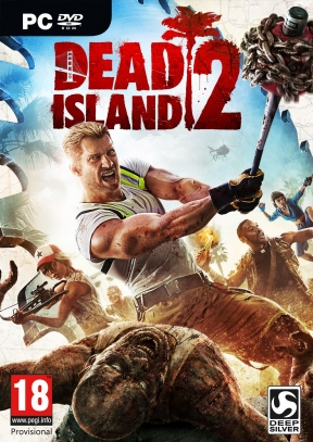 Dead Island 2 PC Cover