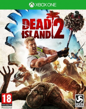 Dead Island 2 Xbox One Cover