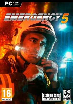 Emergency 5 PC Cover